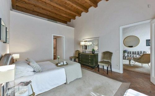 Welcoming 1-bedroom apartment Oltrano  - Gallery -  3