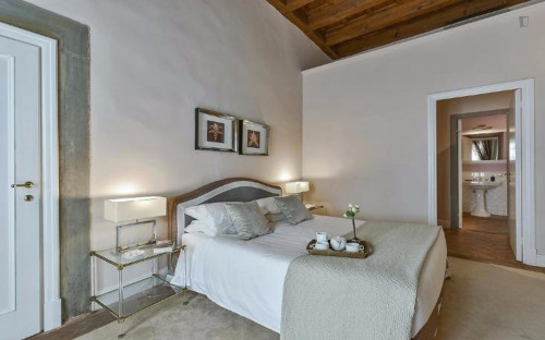 Welcoming 1-bedroom apartment Oltrano  - Gallery -  2