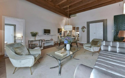 Welcoming 1-bedroom apartment Oltrano  - Gallery -  8
