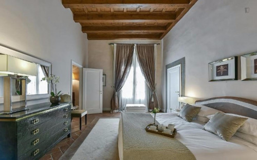 Welcoming 1-bedroom apartment Oltrano  - Gallery -  4