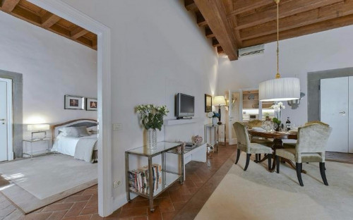 Welcoming 1-bedroom apartment Oltrano  - Gallery -  9