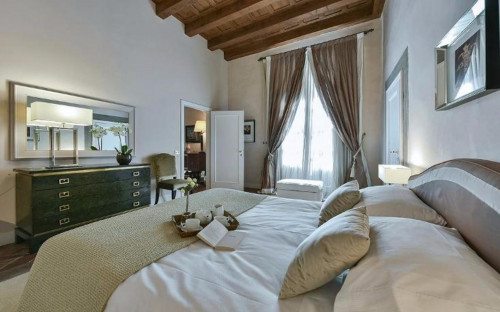 Welcoming 1-bedroom apartment Oltrano  - Gallery -  6