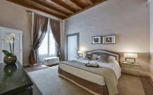 Welcoming 1-bedroom apartment Oltrano  - Gallery -  5