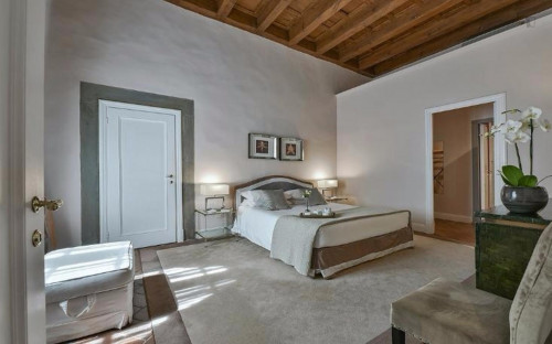 Welcoming 1-bedroom apartment Oltrano  - Gallery -  1