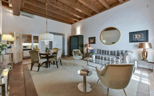 Welcoming 1-bedroom apartment Oltrano  - Gallery -  7