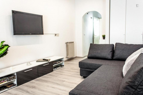 Wonderful 1-bedroom apartment near Giardino Torrigiani  - Gallery -  5