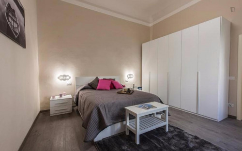 Welcoming 1-bedroom apartment next to Piazza San Marco  - Gallery -  3