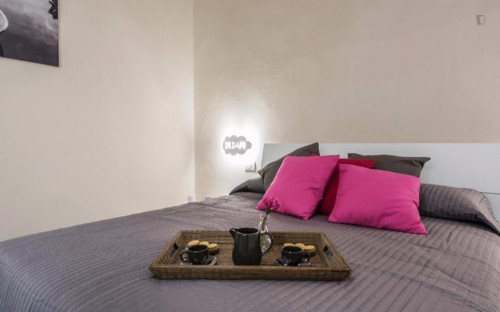 Welcoming 1-bedroom apartment next to Piazza San Marco  - Gallery -  6