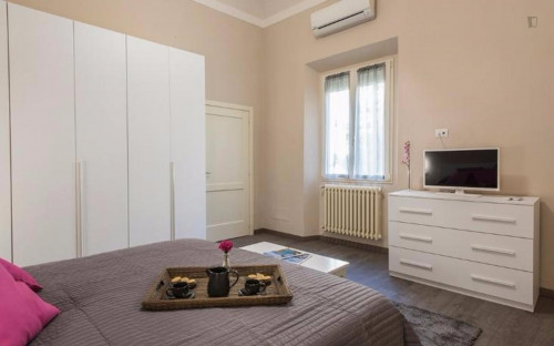 Welcoming 1-bedroom apartment next to Piazza San Marco  - Gallery -  4