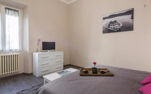 Welcoming 1-bedroom apartment next to Piazza San Marco  - Gallery -  5