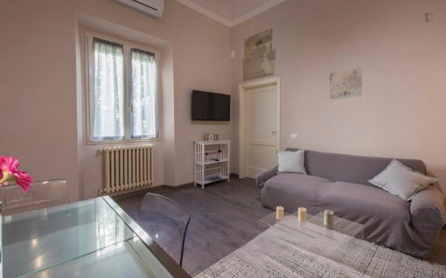 Welcoming 1-bedroom apartment next to Piazza San Marco  - Gallery -  8