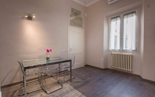 Welcoming 1-bedroom apartment next to Piazza San Marco  - Gallery -  9