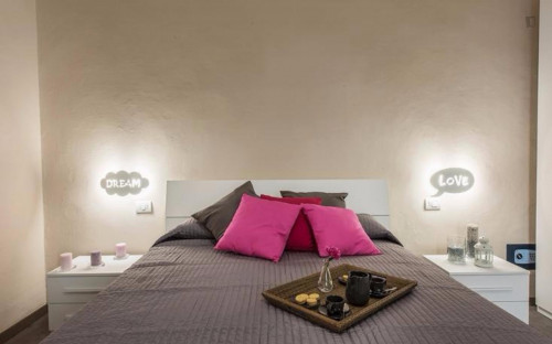 Welcoming 1-bedroom apartment next to Piazza San Marco  - Gallery -  2