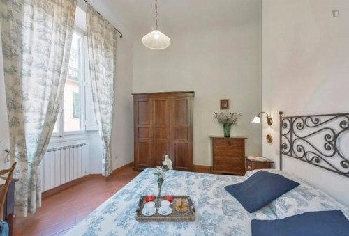 Welcoming 2 Bedroom Apartment in Florence  - Gallery -  3