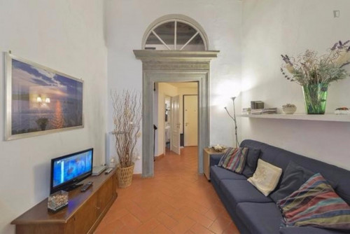 Welcoming 2 Bedroom Apartment in Florence  - Gallery -  5