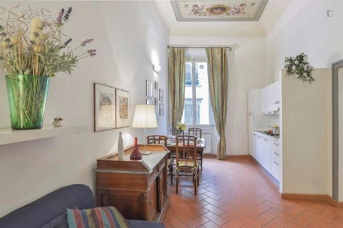 Welcoming 2 Bedroom Apartment in Florence  - Gallery -  7