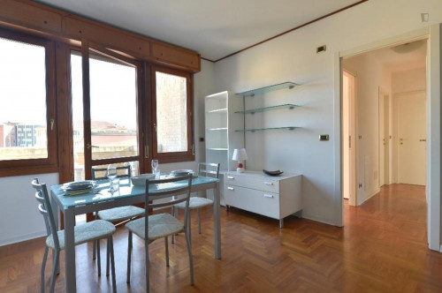 Very sunny 2-bedroom apartment in Lame  - Gallery -  7