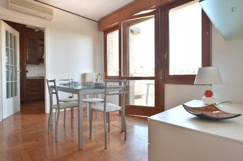 Very sunny 2-bedroom apartment in Lame  - Gallery -  6