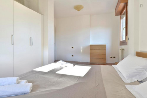 Very sunny 2-bedroom apartment in Lame  - Gallery -  3