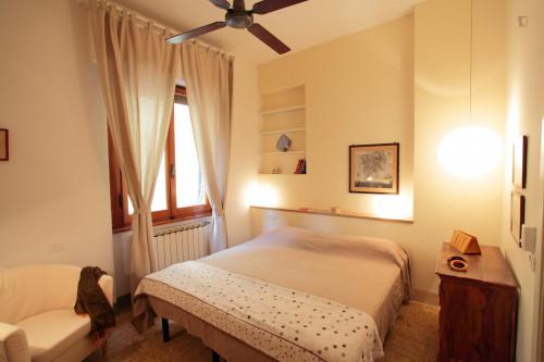 Stylish 3-bedroom apartment near Piazza della Signoria  - Gallery -  1