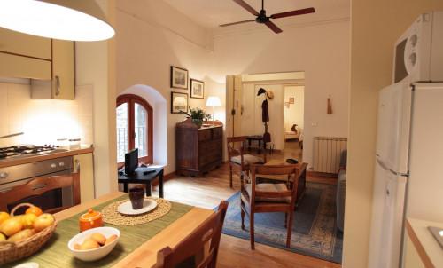 Stylish 3-bedroom apartment near Piazza della Signoria  - Gallery -  3