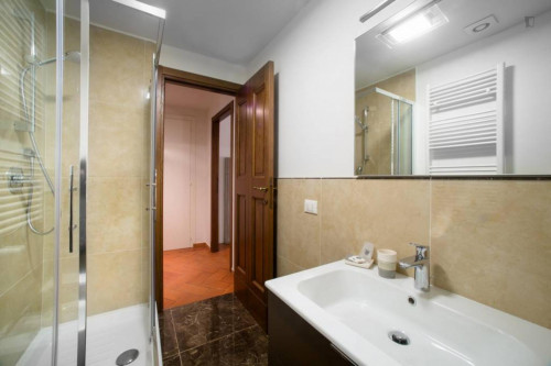 Wonderful 2-bedroom apartment in Florence city centre  - Gallery -  8