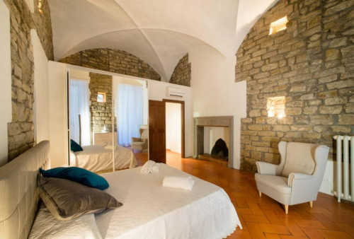 Wonderful 2-bedroom apartment in Florence city centre  - Gallery -  9