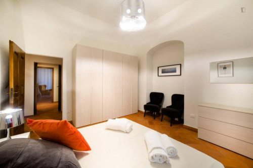 Wonderful 2-bedroom apartment in Florence city centre  - Gallery -  2