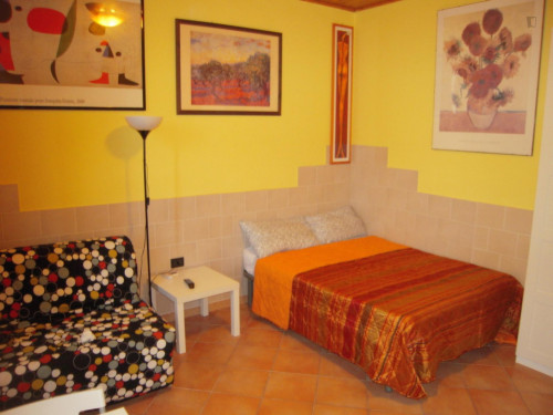 Very nice studio apartment in Saffi  - Gallery -  1