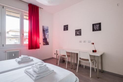 Wonderful 3-bedroom apartment in Bologna city centre  - Gallery -  1