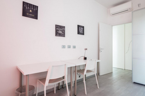 Wonderful 3-bedroom apartment in Bologna city centre  - Gallery -  2