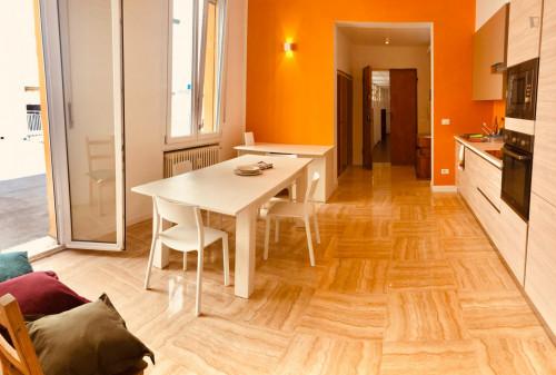suite with private bathroom in Bologna centro  - Gallery -  2