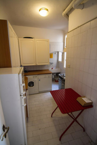 Swell 5-bedroom apartment close to British Institute of Florence  - Gallery -  2