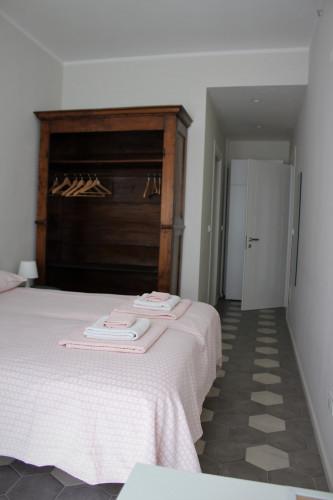 Twin bedroom not far from Politecnico di Torino  - Gallery -  1