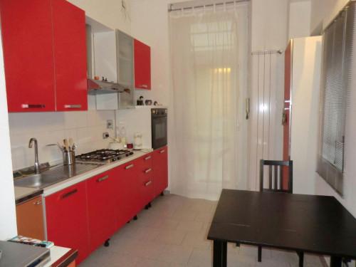 Very comfy 1-bedroom apartment near the Spezia metro  - Gallery -  2