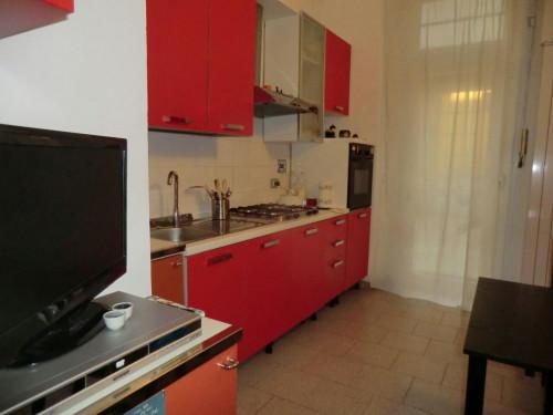 Very comfy 1-bedroom apartment near the Spezia metro  - Gallery -  3