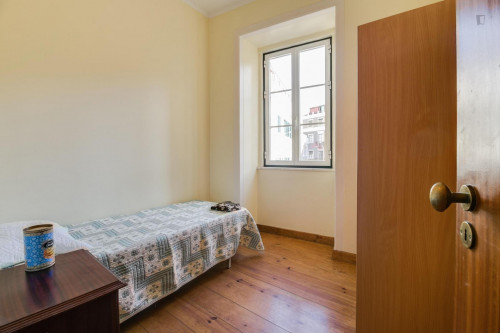 Very nice flat in Lapa  - Gallery -  8