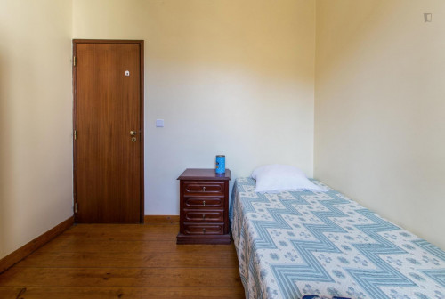 Very nice flat in Lapa  - Gallery -  9