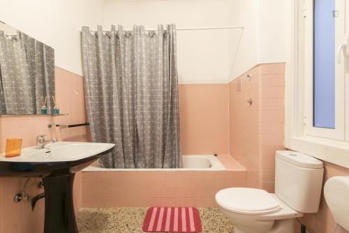 Welcoming single bedroom near Parque Eduardo VII  - Gallery -  8