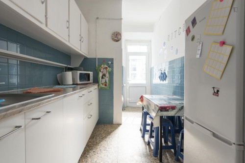 Welcoming single bedroom near Parque Eduardo VII  - Gallery -  5