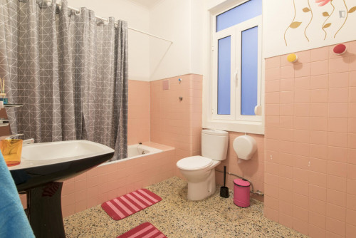 Welcoming single bedroom near Parque Eduardo VII  - Gallery -  9