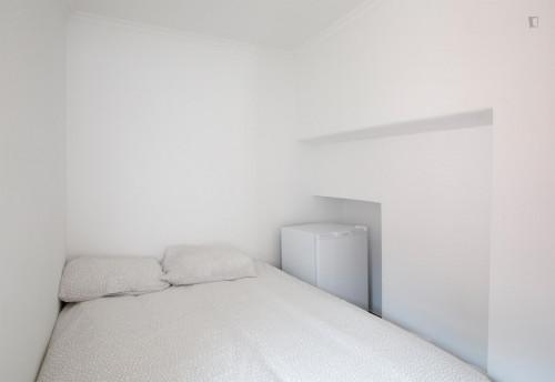 Very cosy studio not far from Marquês de Pombal  - Gallery -  1