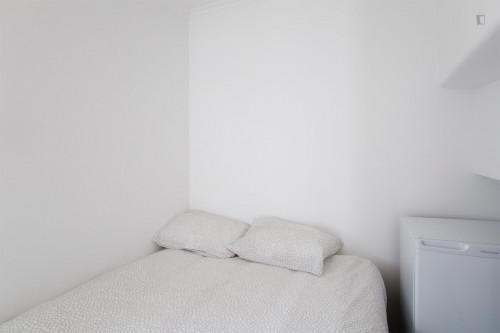 Very cosy studio not far from Marquês de Pombal  - Gallery -  3
