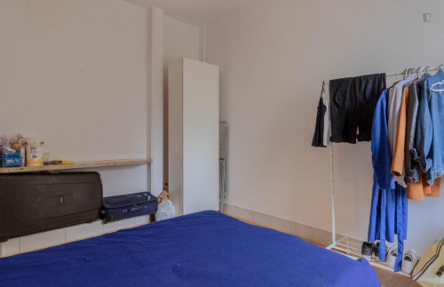Welcoming double bedroom near the famous Basílica da Estrela  - Gallery -  3