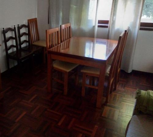Very nice double bedroom close to Faculdade de Letras  - Gallery -  2