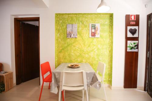 Very nice single bedroom in Caparica  - Gallery -  2
