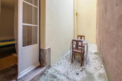 Welcoming single bedroom in Marques de Pombal  - Gallery -  3
