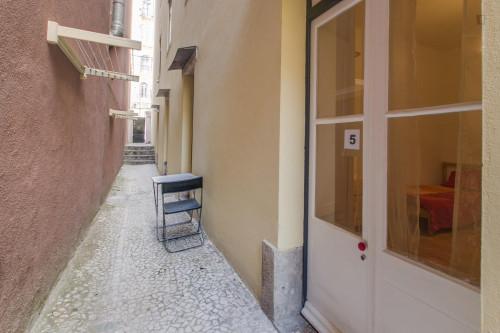 Welcoming single bedroom in Marques de Pombal  - Gallery -  1
