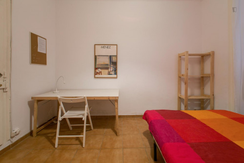 Very nice single bedroom in well-connected Marques de Pombal  - Gallery -  2