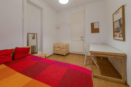 Very nice single bedroom in well-connected Marques de Pombal  - Gallery -  4